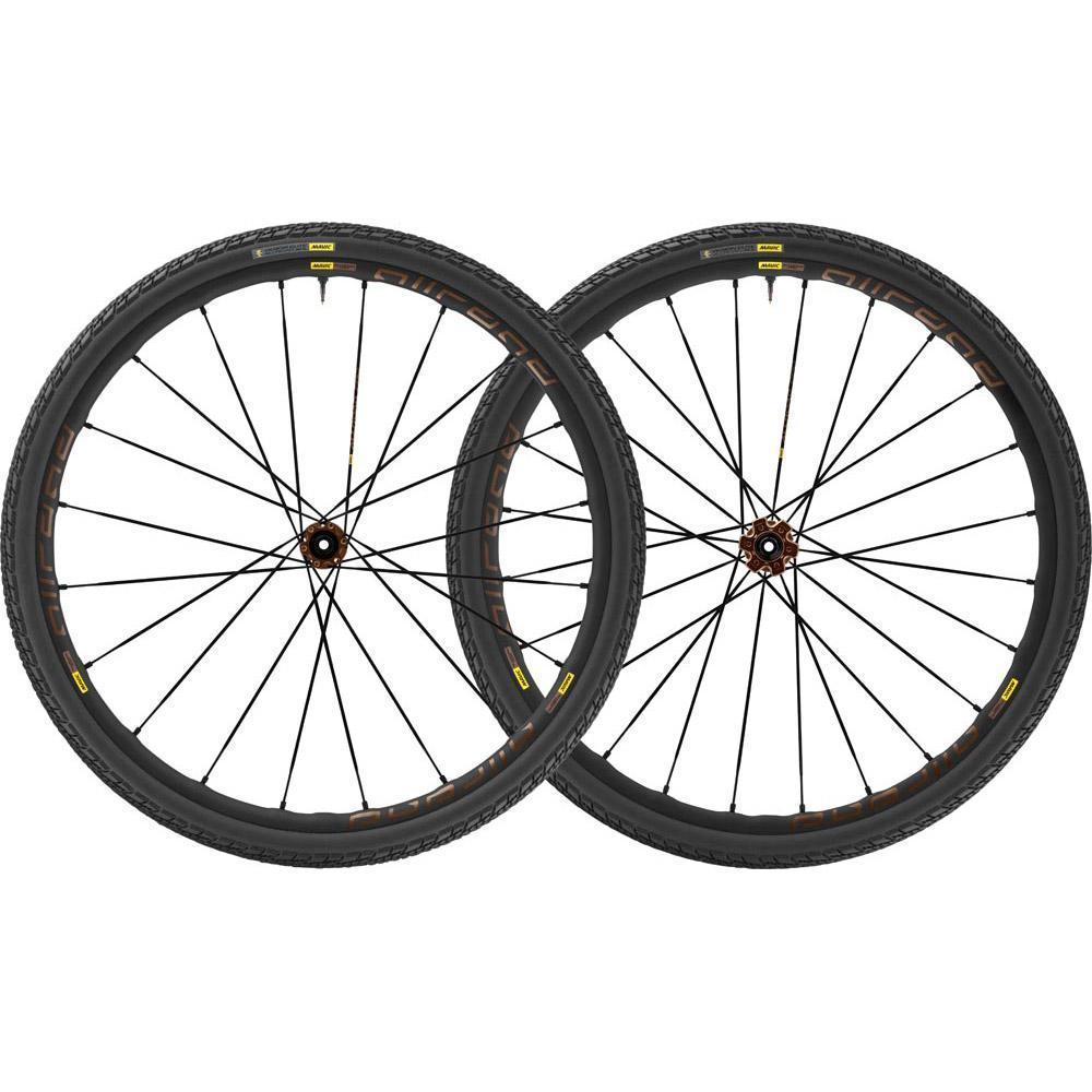 rader-mavic-allroad-pro-disc-cl-pair-12mm, 939.95 EUR @ bikeinn-deutschland