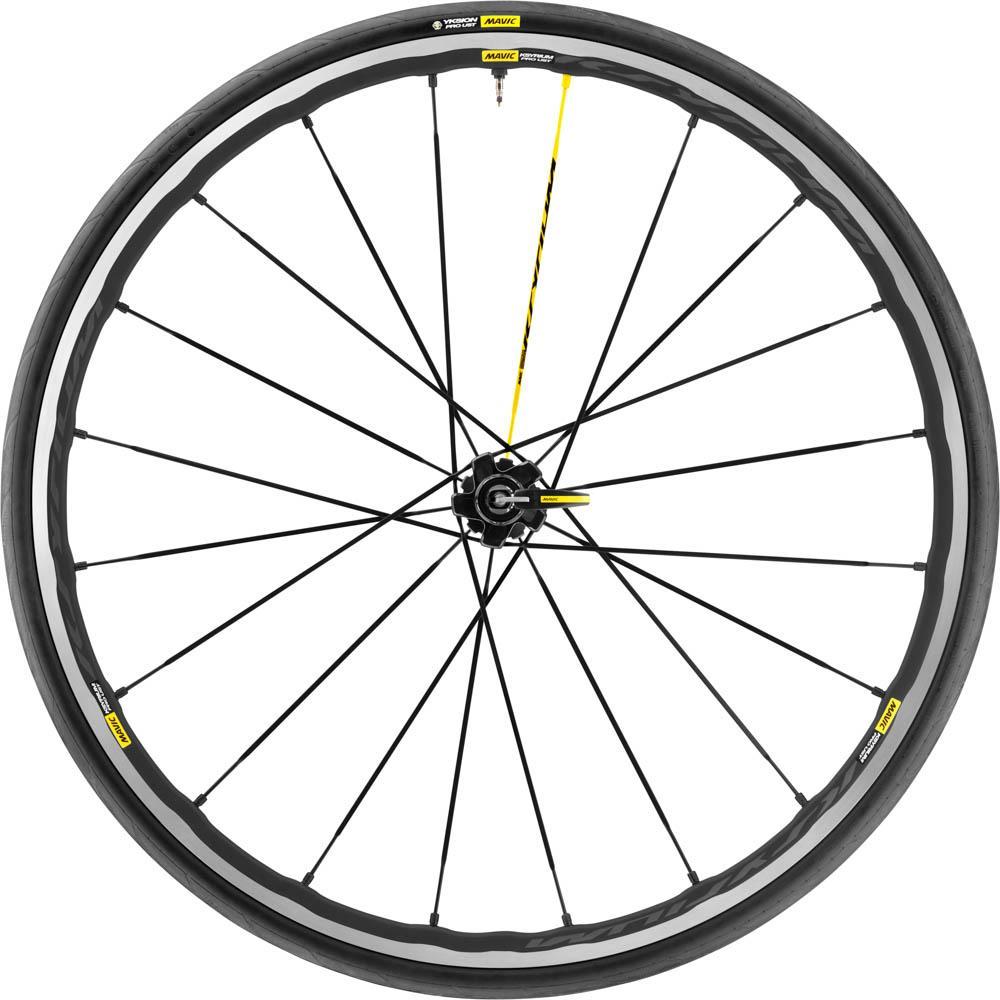 rader-mavic-ksyrium-pro-tubeless-rear, 497.45 EUR @ bikeinn-deutschland