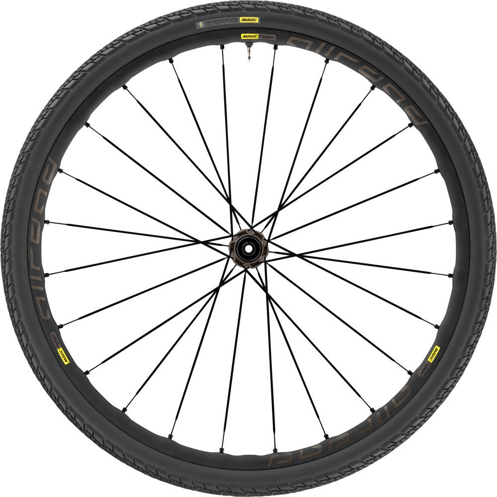 Mavic Allroad Elite Disc CL 40 Rear