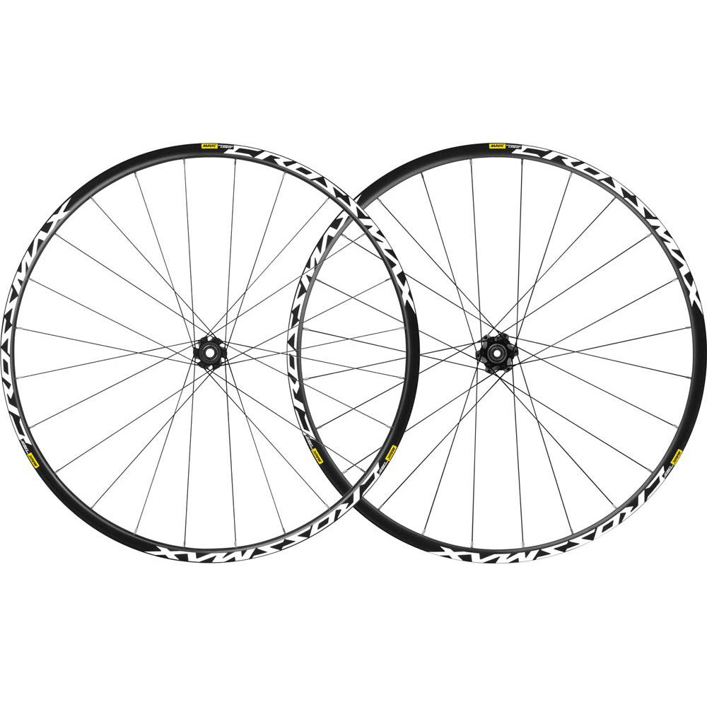 Mavic Crossmax Light 29 Pair