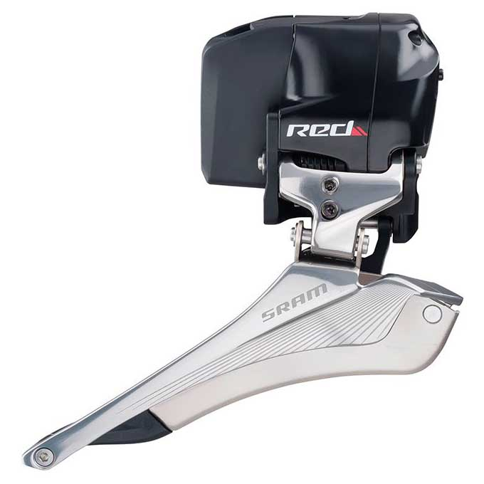 Sram Red E-Tap 2X11 Braze-On Yaw