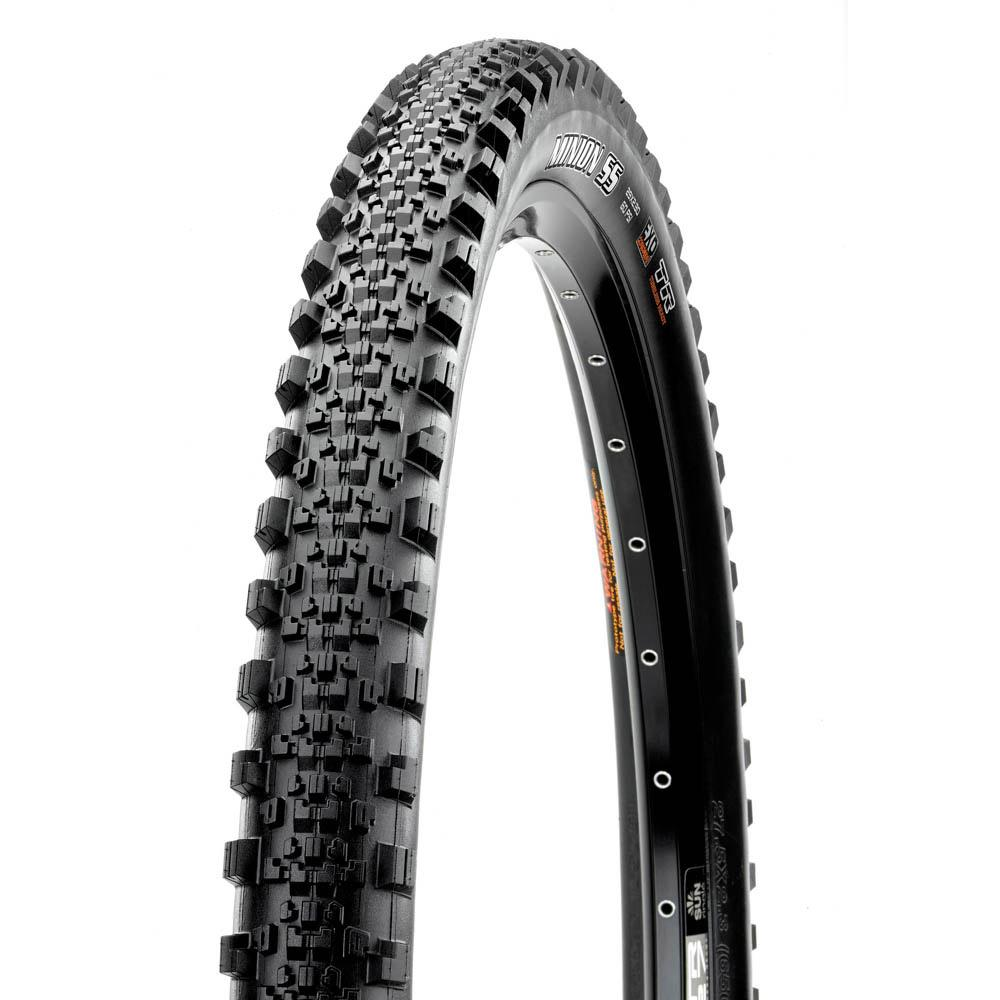 Maxxis Minion Semi Slick Ddown Aramidic Lining 27.5 Tubeless Ready