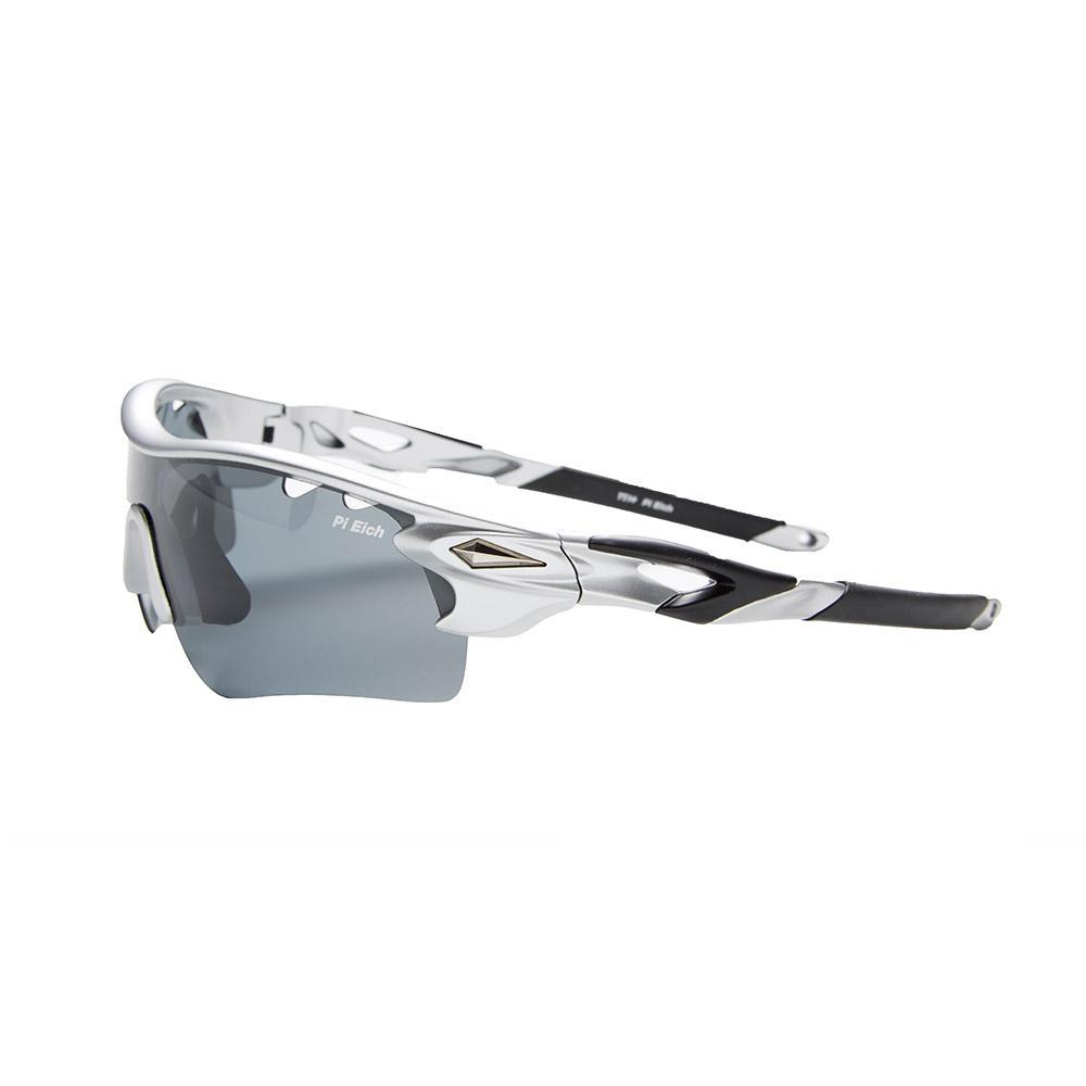 Pieich Polarized Silver anfugen und sonderangebote, Bikeinn