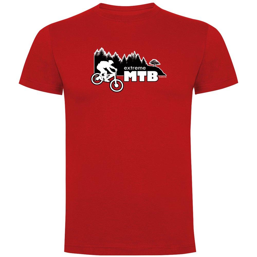 Camisetas Kruskis Extreme Mtb