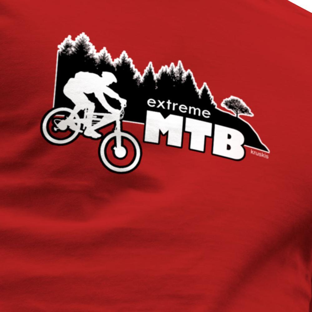 magliette-kruskis-extreme-mtb, 17.95 EUR @ bikeinn-italia