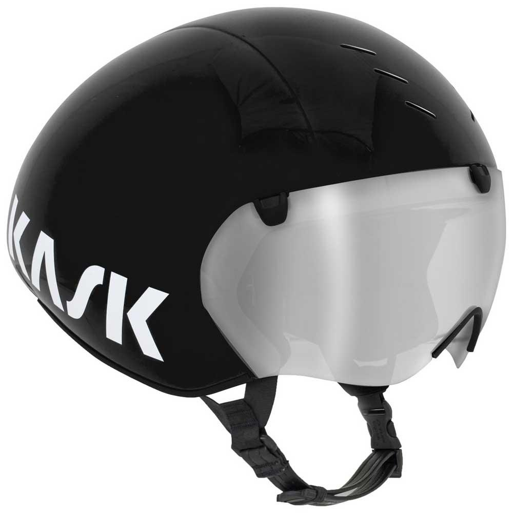 aab19ff54 Kask Bambino Pro Black buy and offers on Bikeinn