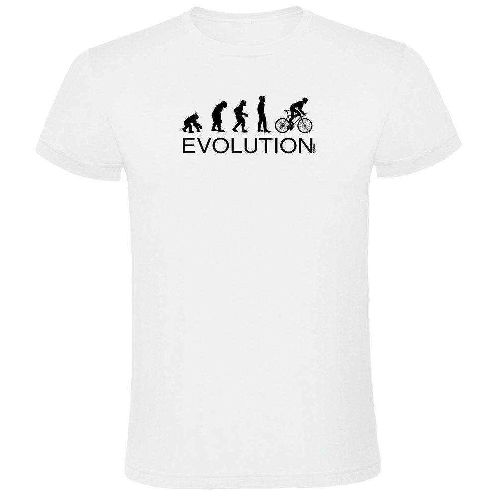 Camisetas Kruskis Evolution Bike