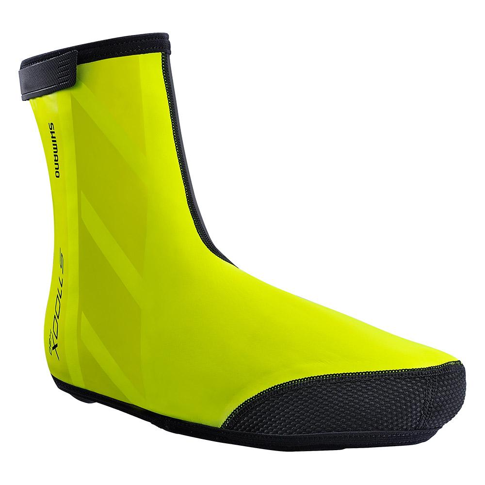Cubre zapatillas Shimano S1100x H2o