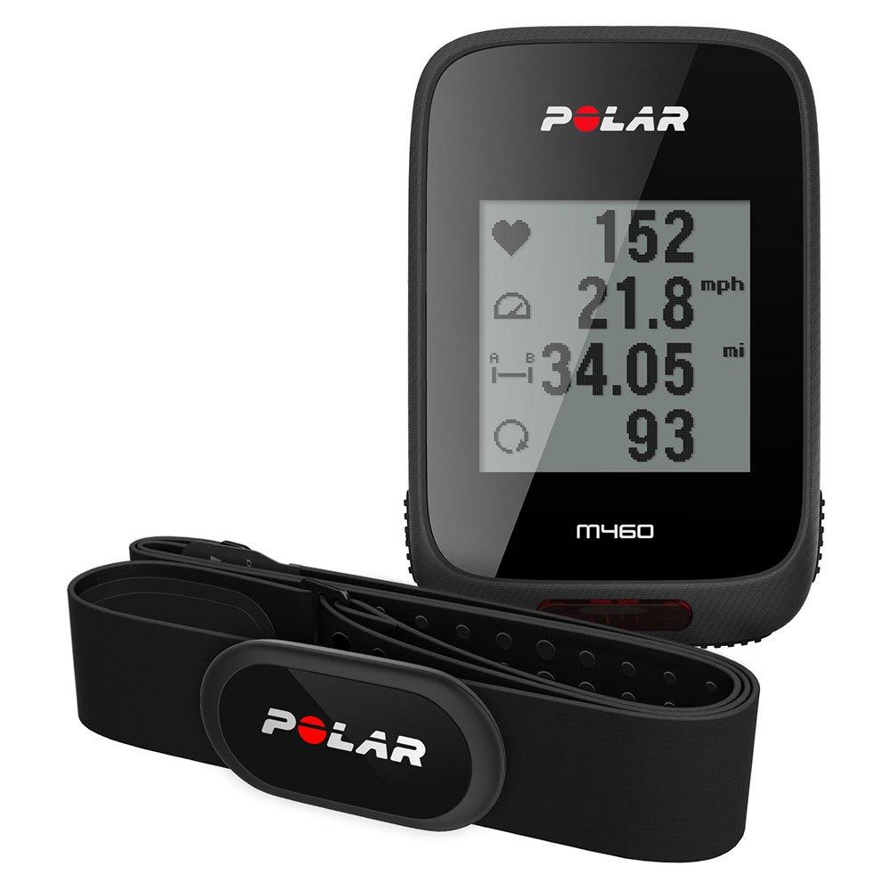 Cuentakilómetros Polar M460 Hr