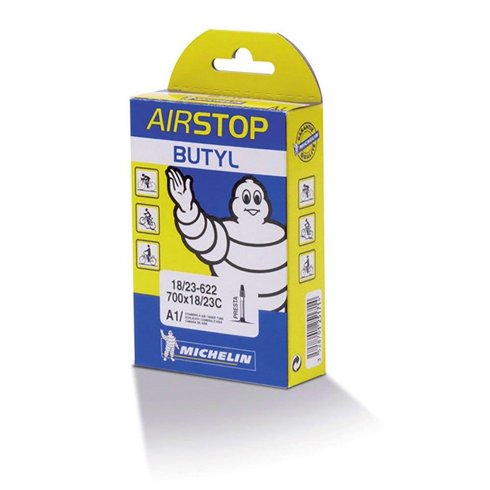 Cámaras Michelin Airstop 700x18-25c
