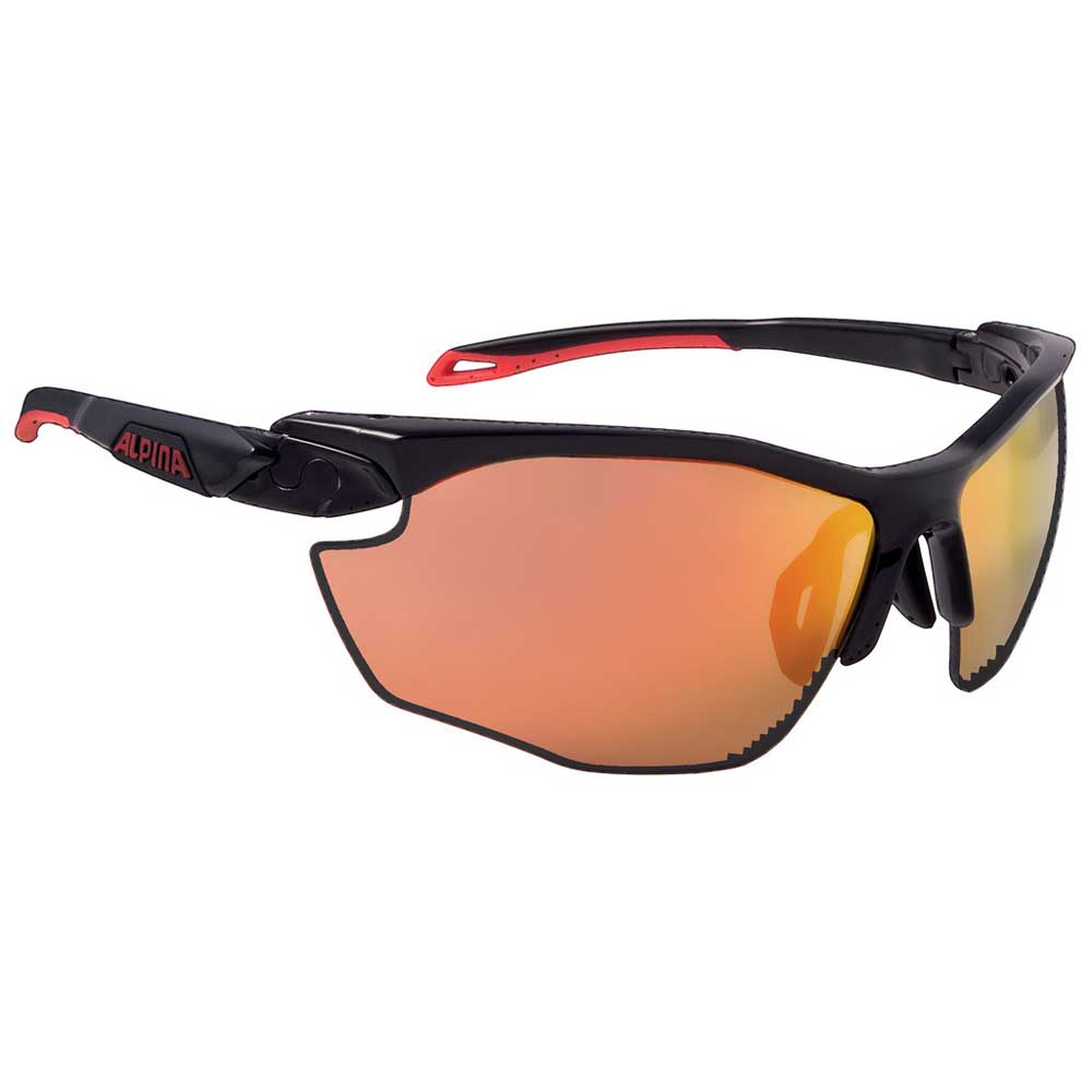 Alpina - Twist Five HR CM | cycling glasses