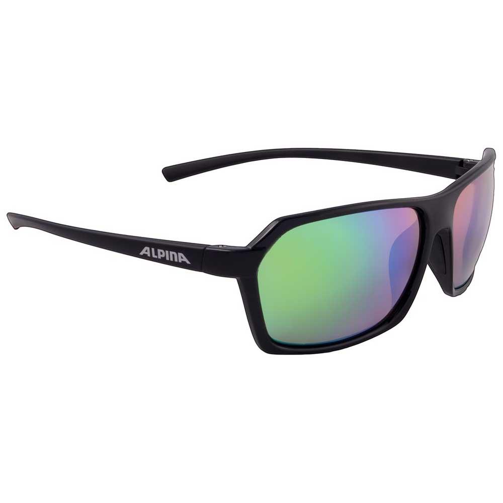 Alpina Finety Polarized Sonnenbrille Radsport