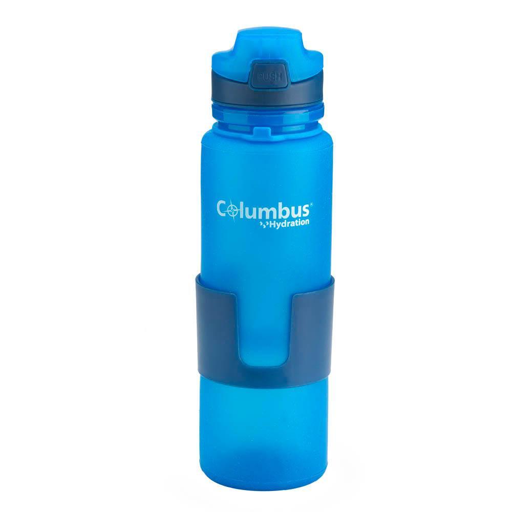 Bidones Columbus Aqua One Size Bue