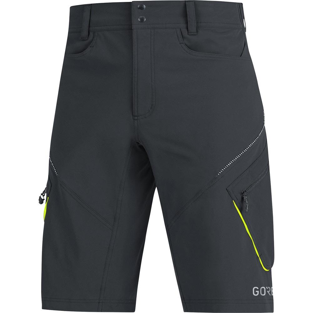 GORE® Wear C3 Trail Shorts