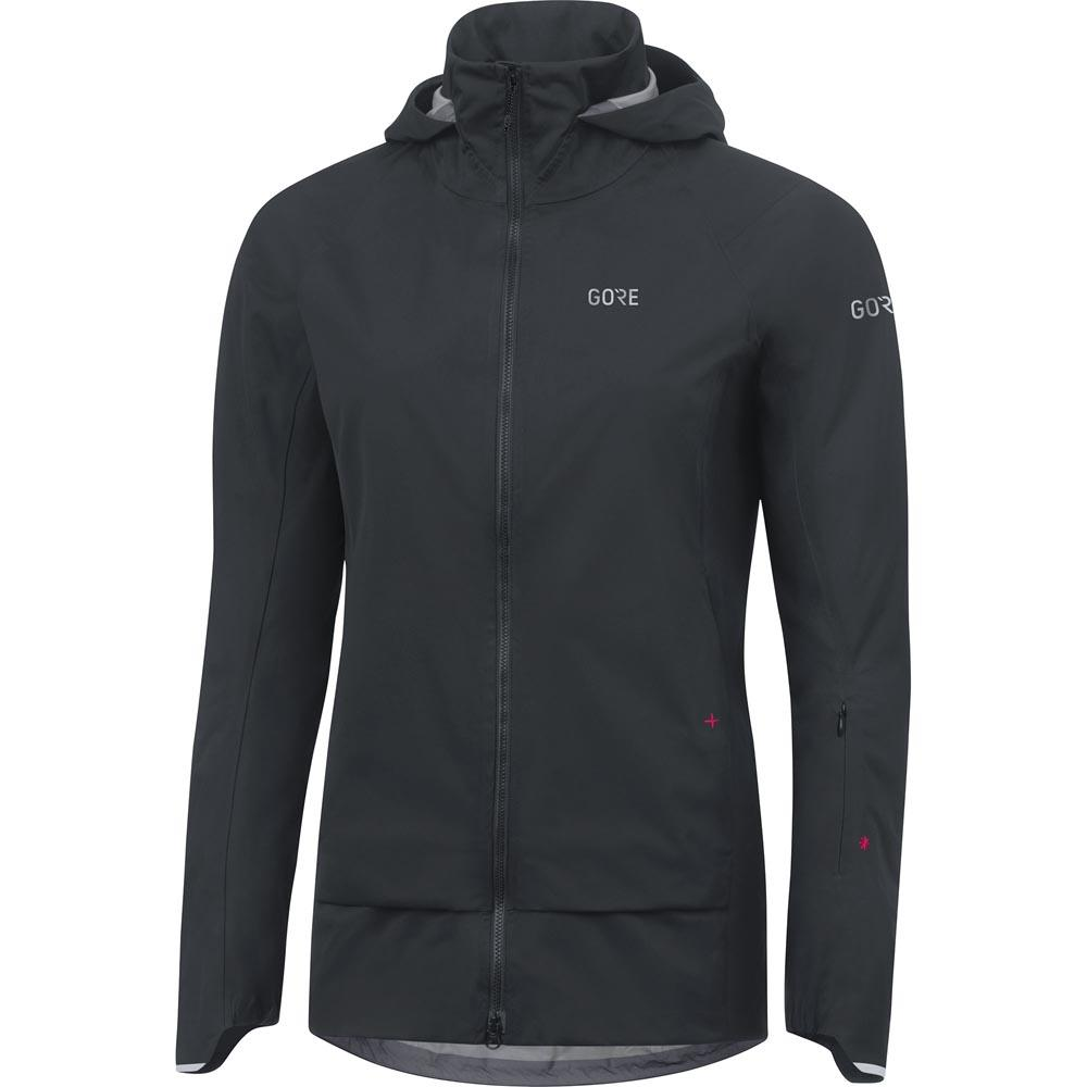 Wear C5 Gore® Active Kapuzenjacke Goretex Trail N80nmw