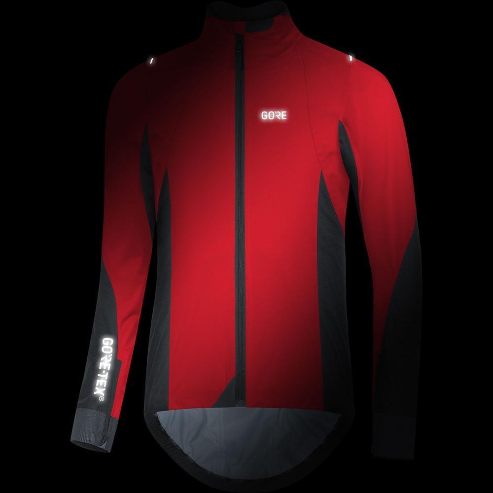special for shoe buy sale half off GORE® Wear C7 Goretex Active Jacket Red, Bikeinn