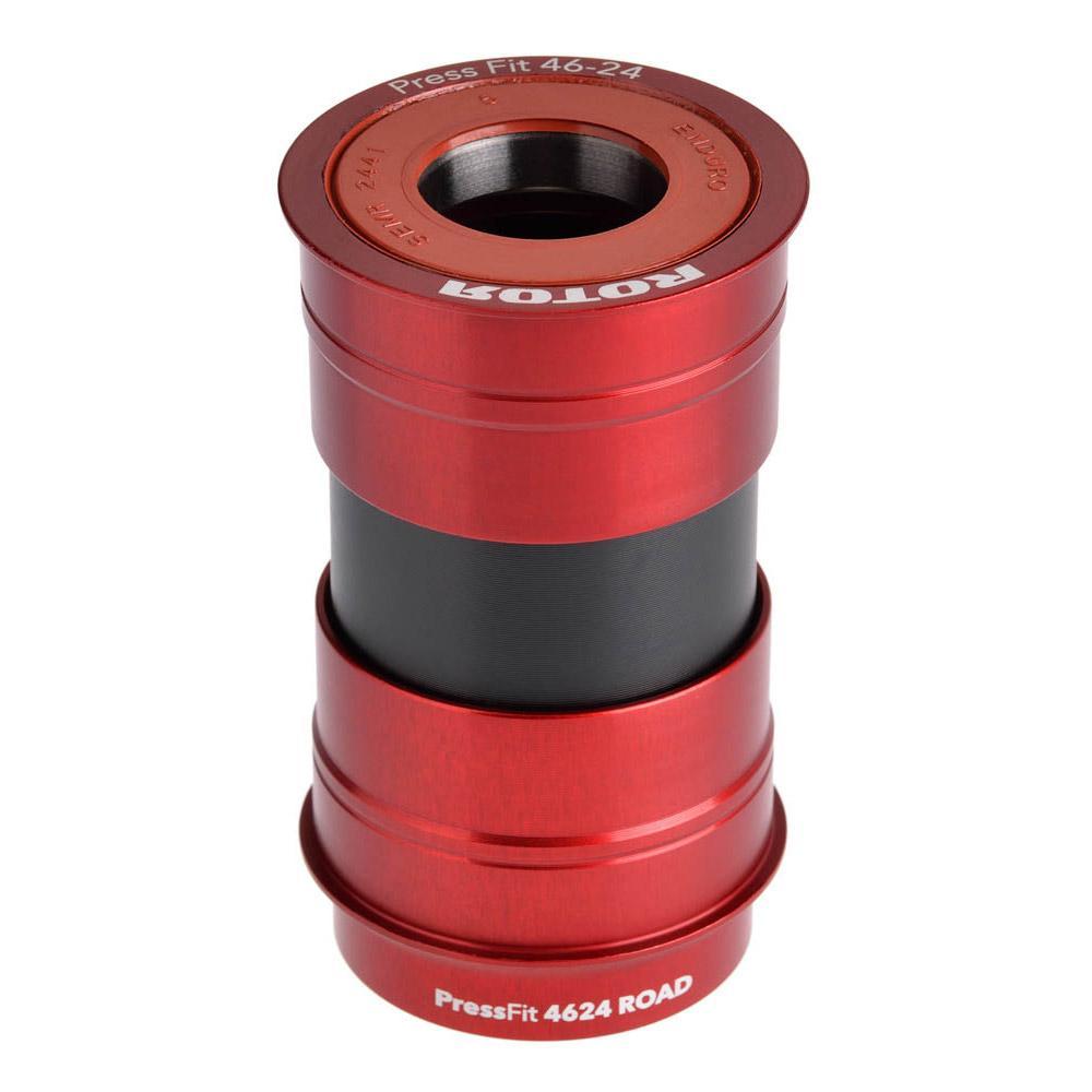 R ROTOR BIKE COMPONENTS BB1 BB MTB BSA Ceramic Red