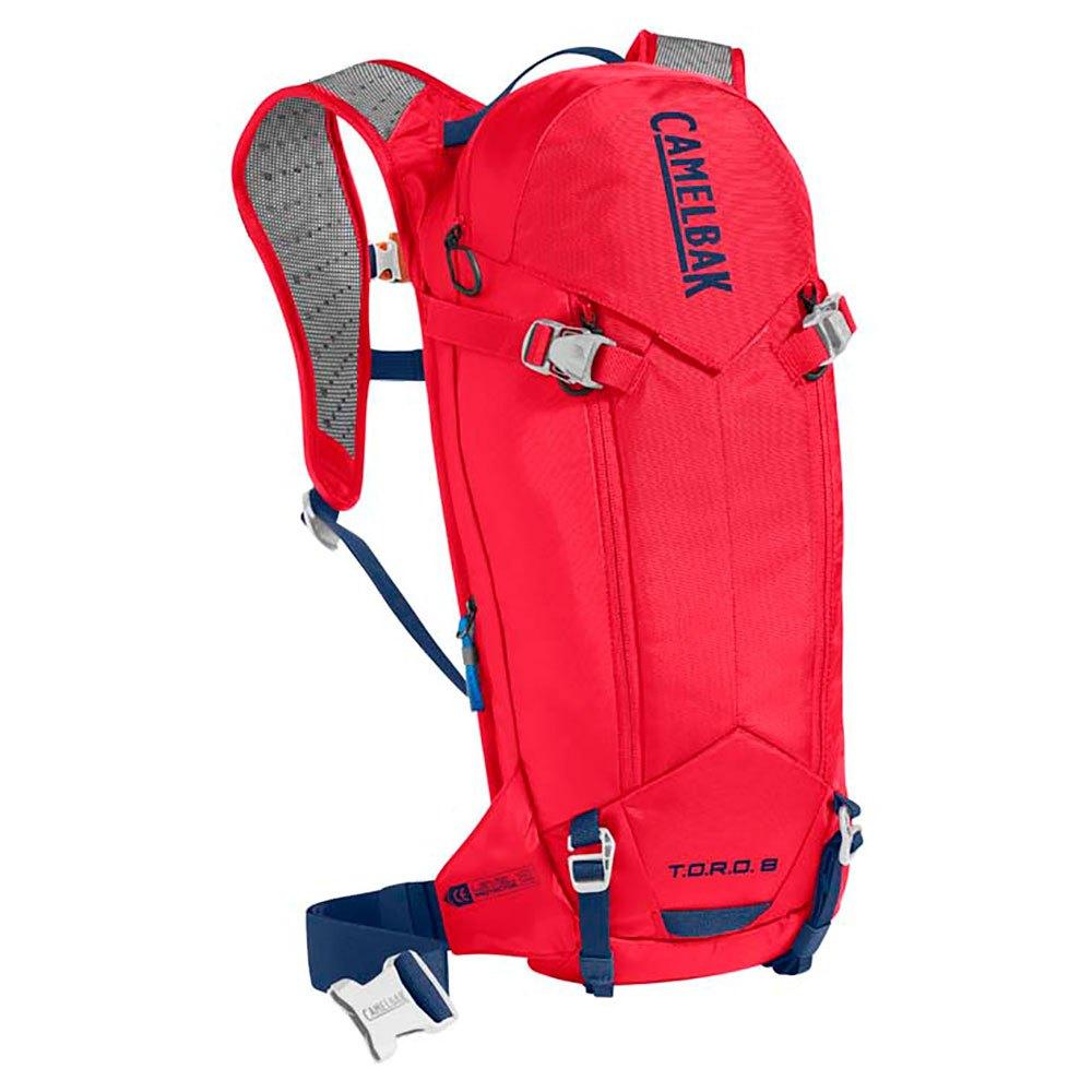 rucksacke-camelbak-toro-protector-8, 107.95 EUR @ bikeinn-deutschland