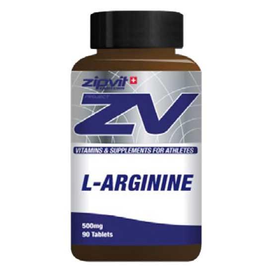 Suplementación deportiva Zipvit L Arginina