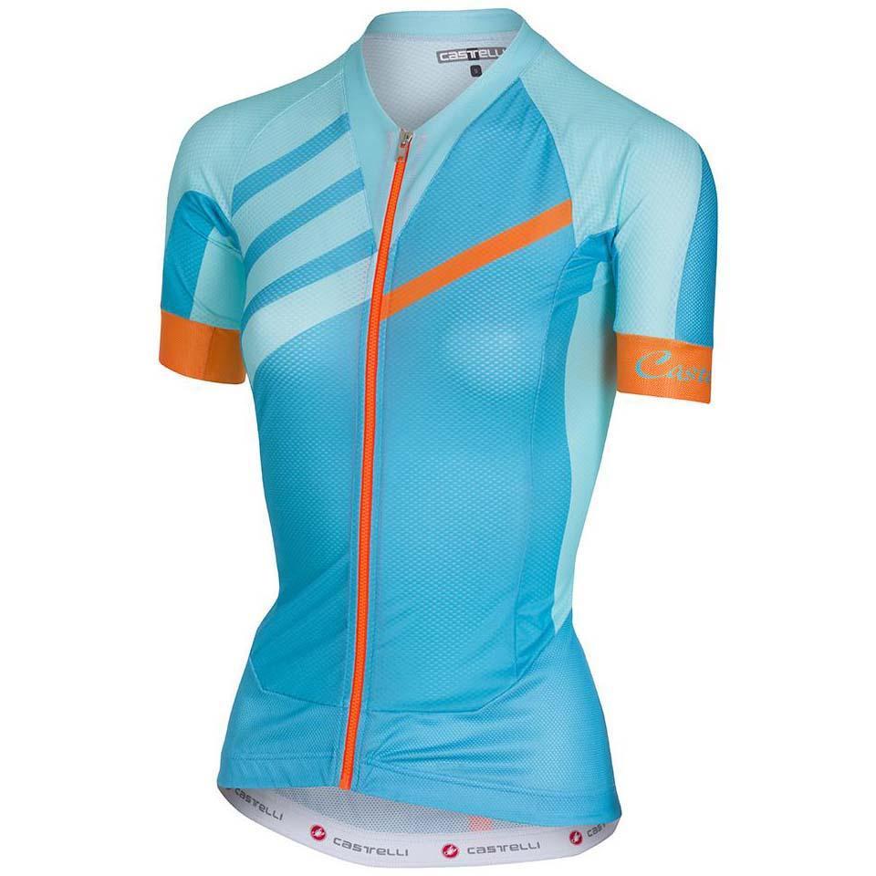 trikots-castelli-aero-race-full-zip, 71.95 EUR @ bikeinn-deutschland
