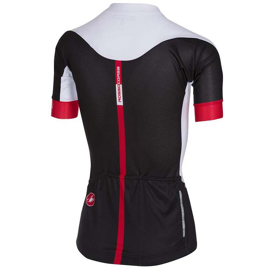 jersey-manica-corta-castelli-aero-race-full-zip