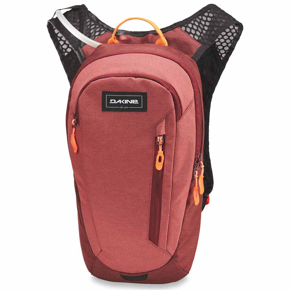 Watering Backpack Dakine Shuttle -for Enduro/all mountain/freeride