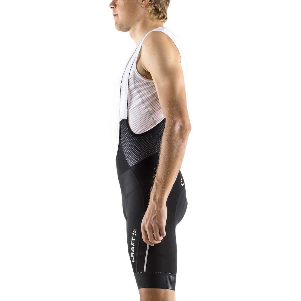 Köp Craft Verve Glow Bib Shorts | Mantel SE