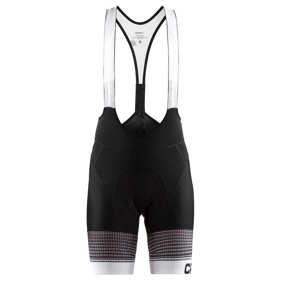 Craft Empress Bib Shorts Black buy and offers on Bikeinn e5297c254