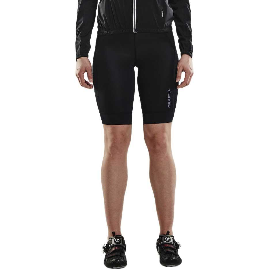 Craft Rise Bib Shorts Black buy and offers on Bikeinn aff0a6fb9