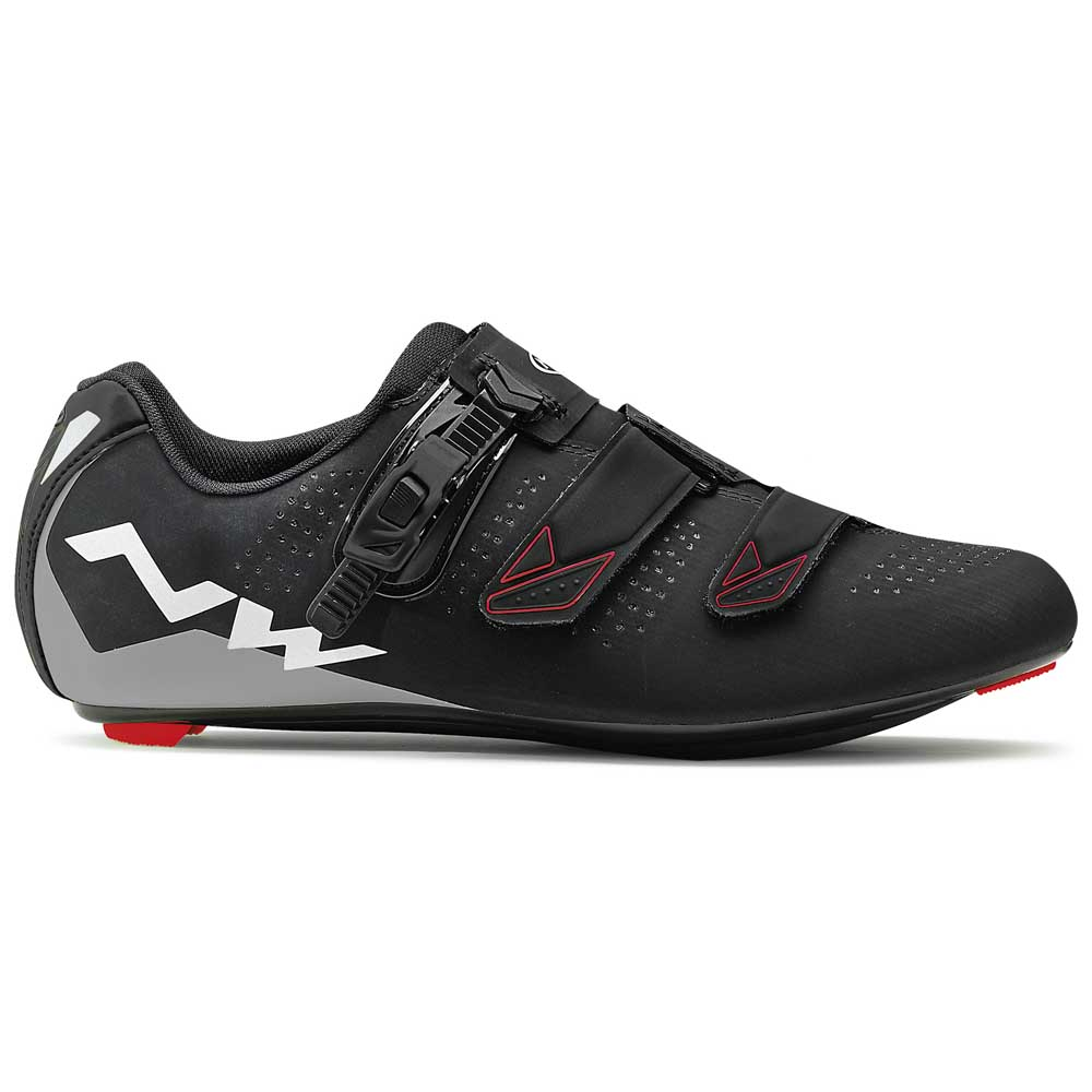 Northwave Phantom 2 SRS Road Cycling Shoes White | Start
