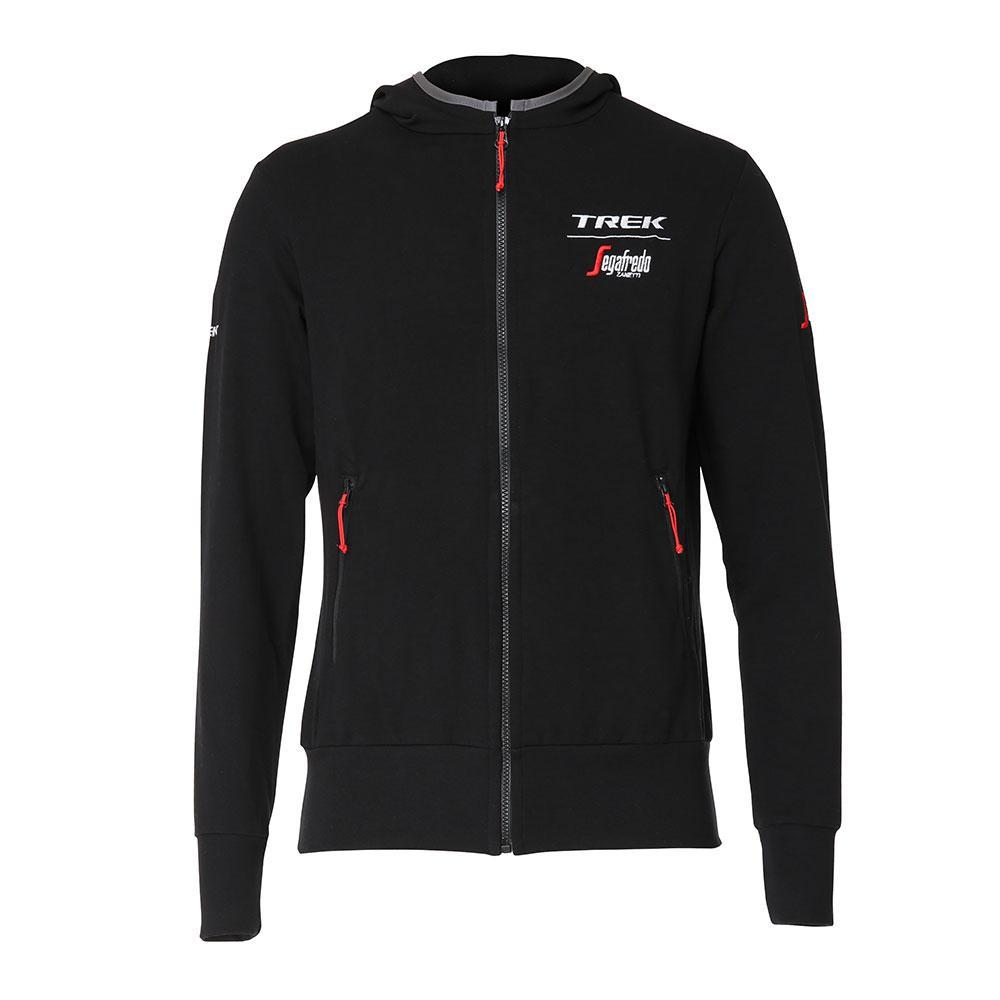 Santini Trek Segafredo 2018 Black buy and offers on Bikeinn 86165667e