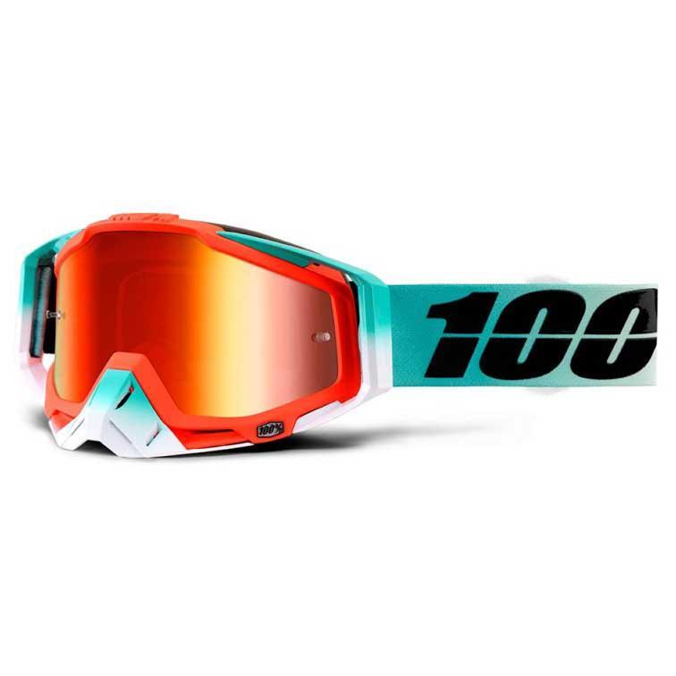 Máscaras 100percent Racecraft