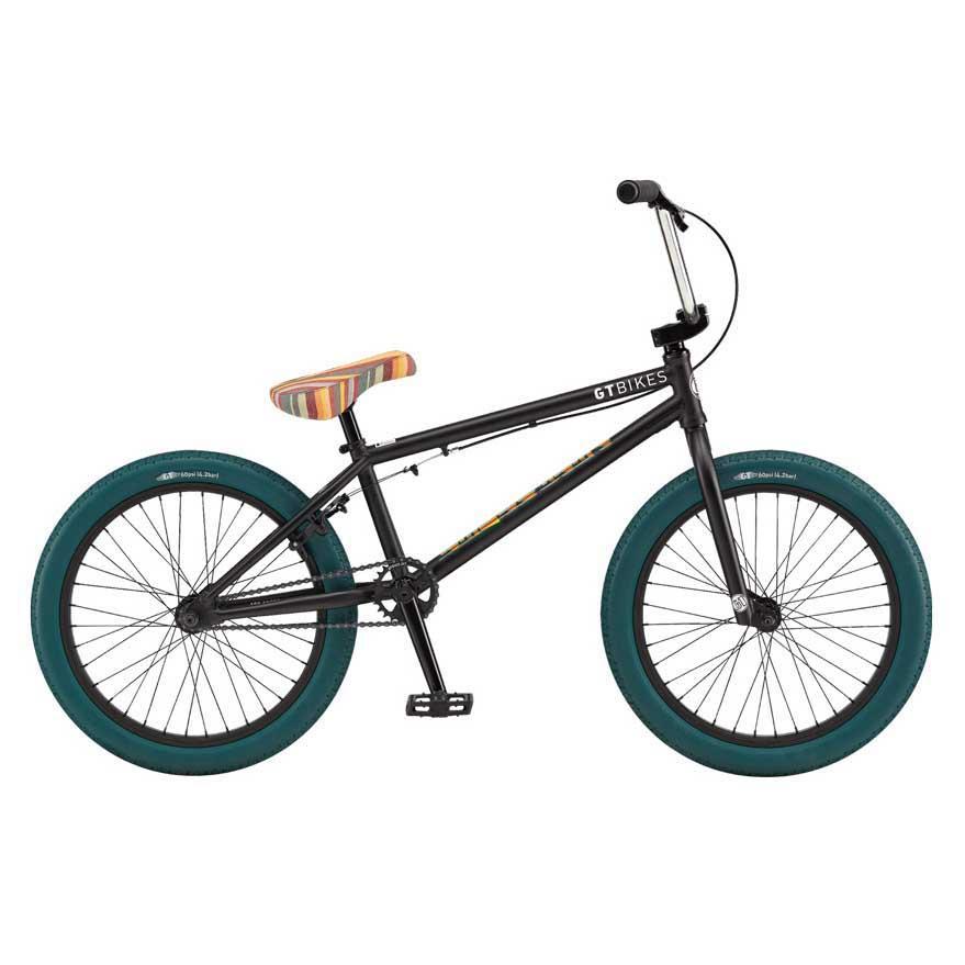 Bicicletas urbanas Gt Performance