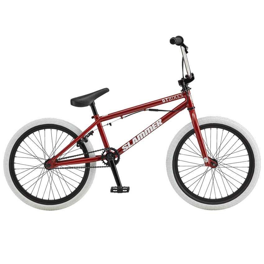 Bicicletas urbanas Gt Slammer