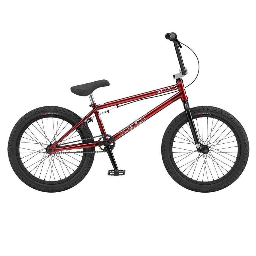 Bicicletas urbanas Gt Team