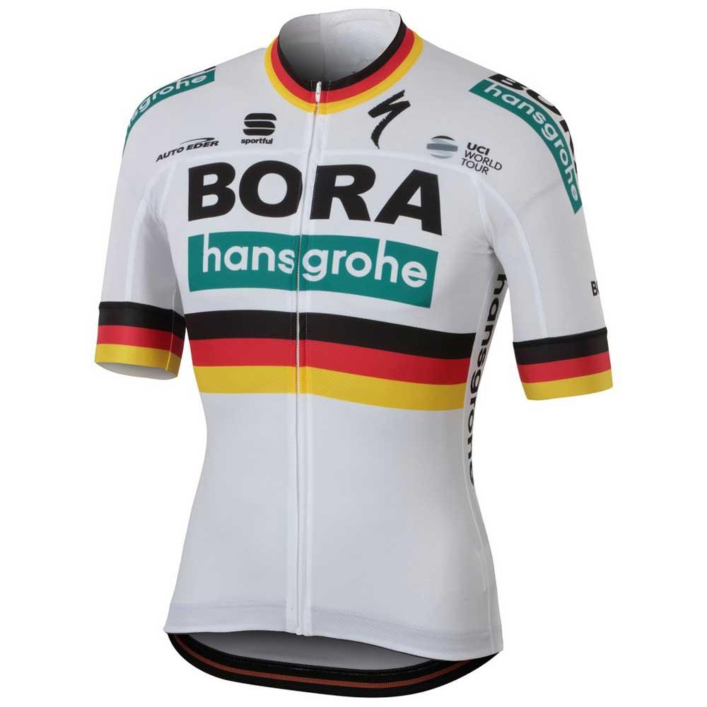 Sportful Bora Hansgrohe Bodyfit Team White 9e0ebd103