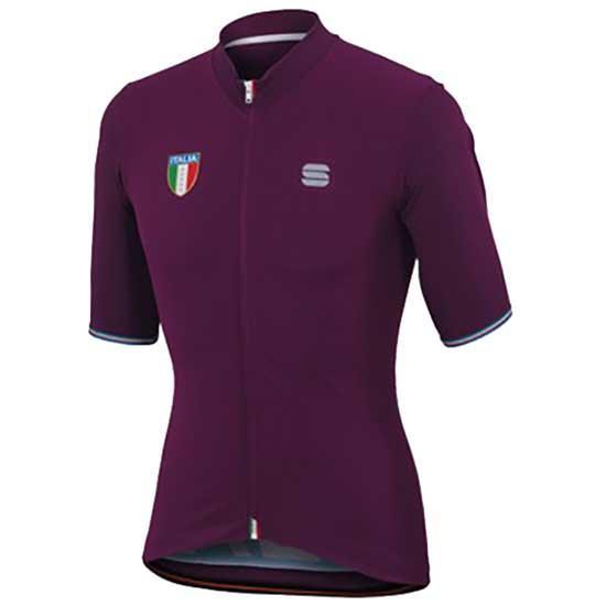 Maillots Sportful Italia Cl S Bordeaux
