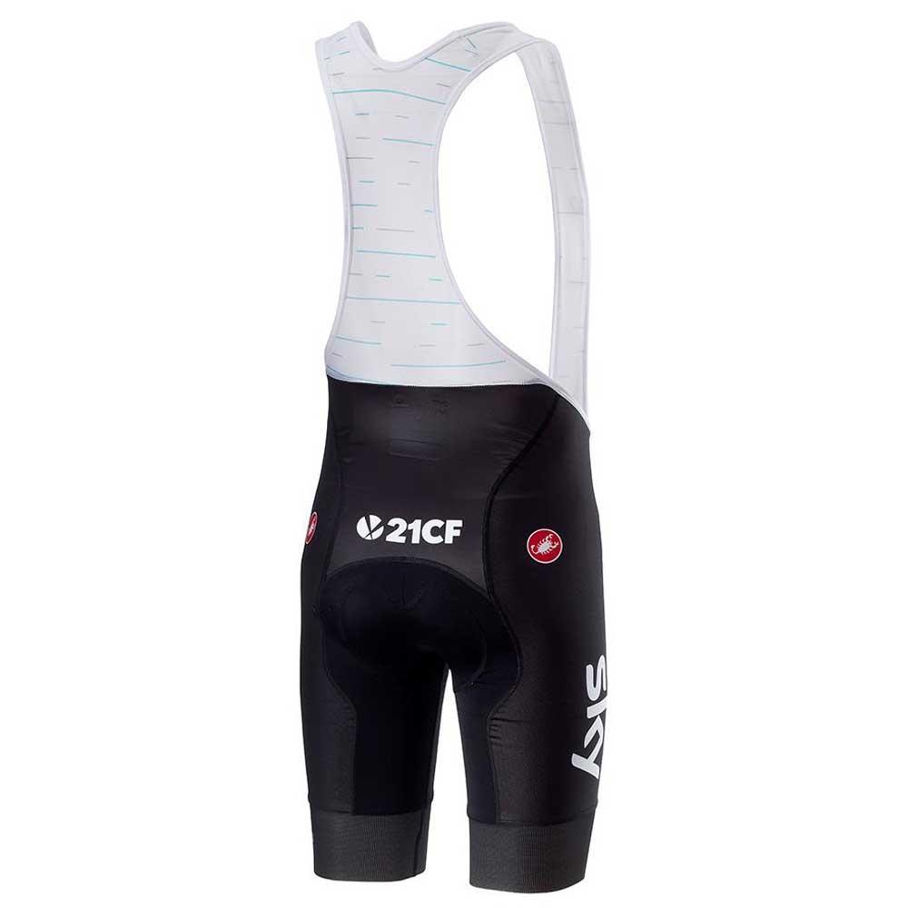 pantaloncini-ciclismo-castelli-volo, 69.95 EUR @ bikeinn-italia