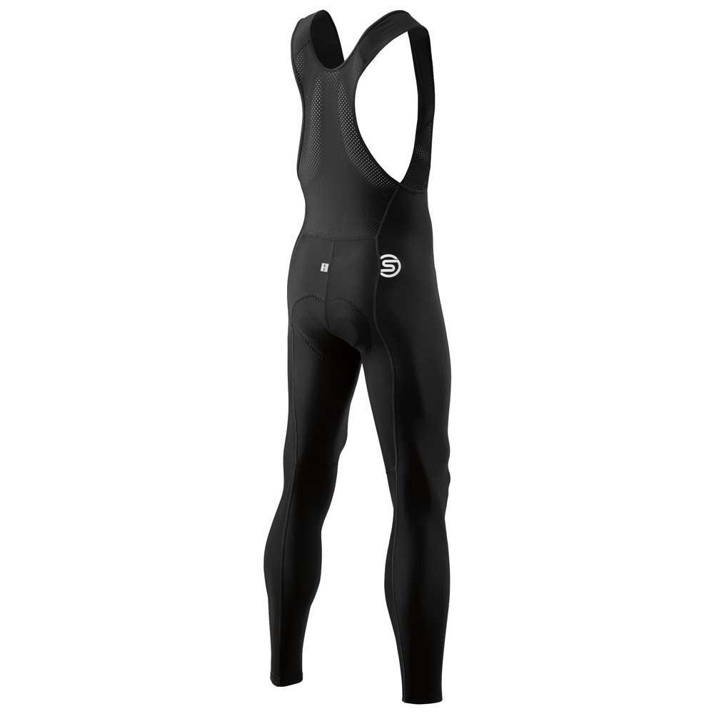 pantaloncini-ciclismo-skins-dnamic-bib-long-tights