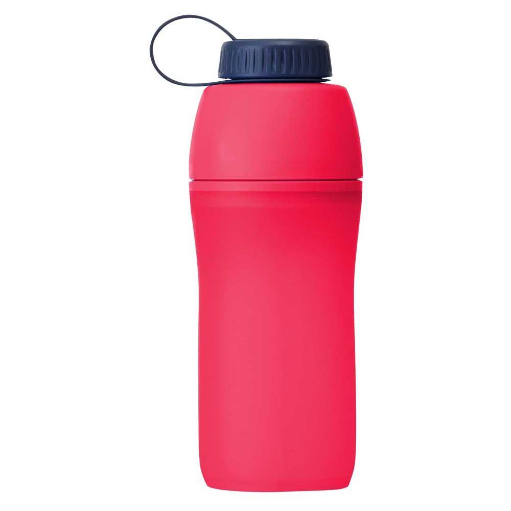 Bidones Platypus Meta Bottle Microfilter 1l One Size Coral Pink