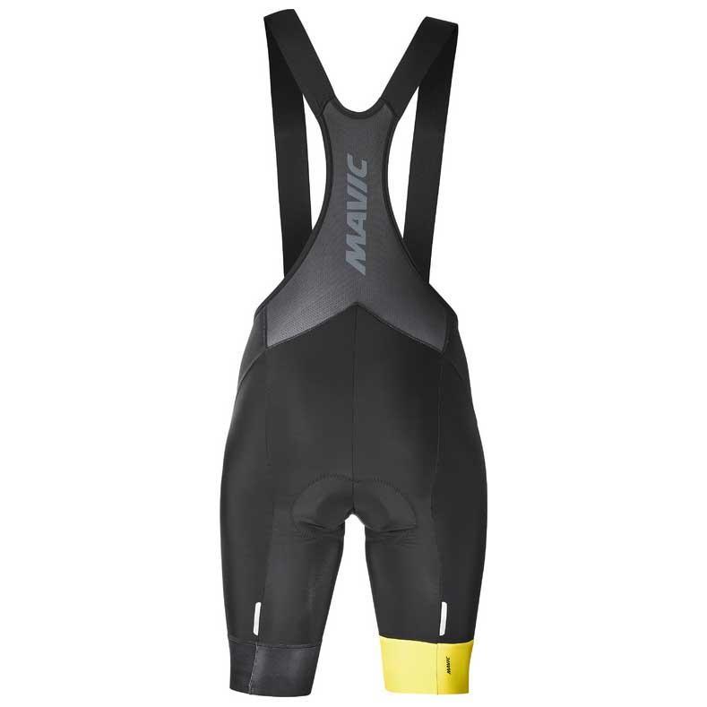 pantaloncini-ciclismo-mavic-essential-bib-short