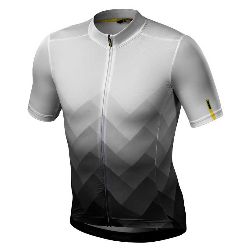 Mavic Cosmic Graphic Black buy and offers on Bikeinn 901a64664
