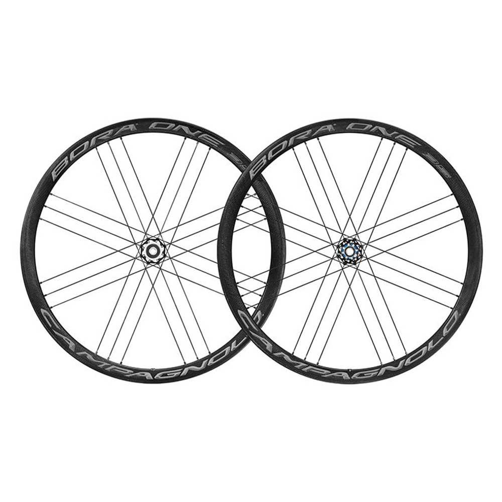 Campagnolo Bora One 35 Disc Tub Pair