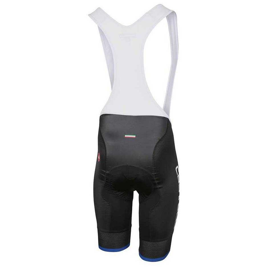pantaloncini-ciclismo-castelli-volo-italia, 69.95 EUR @ bikeinn-italia