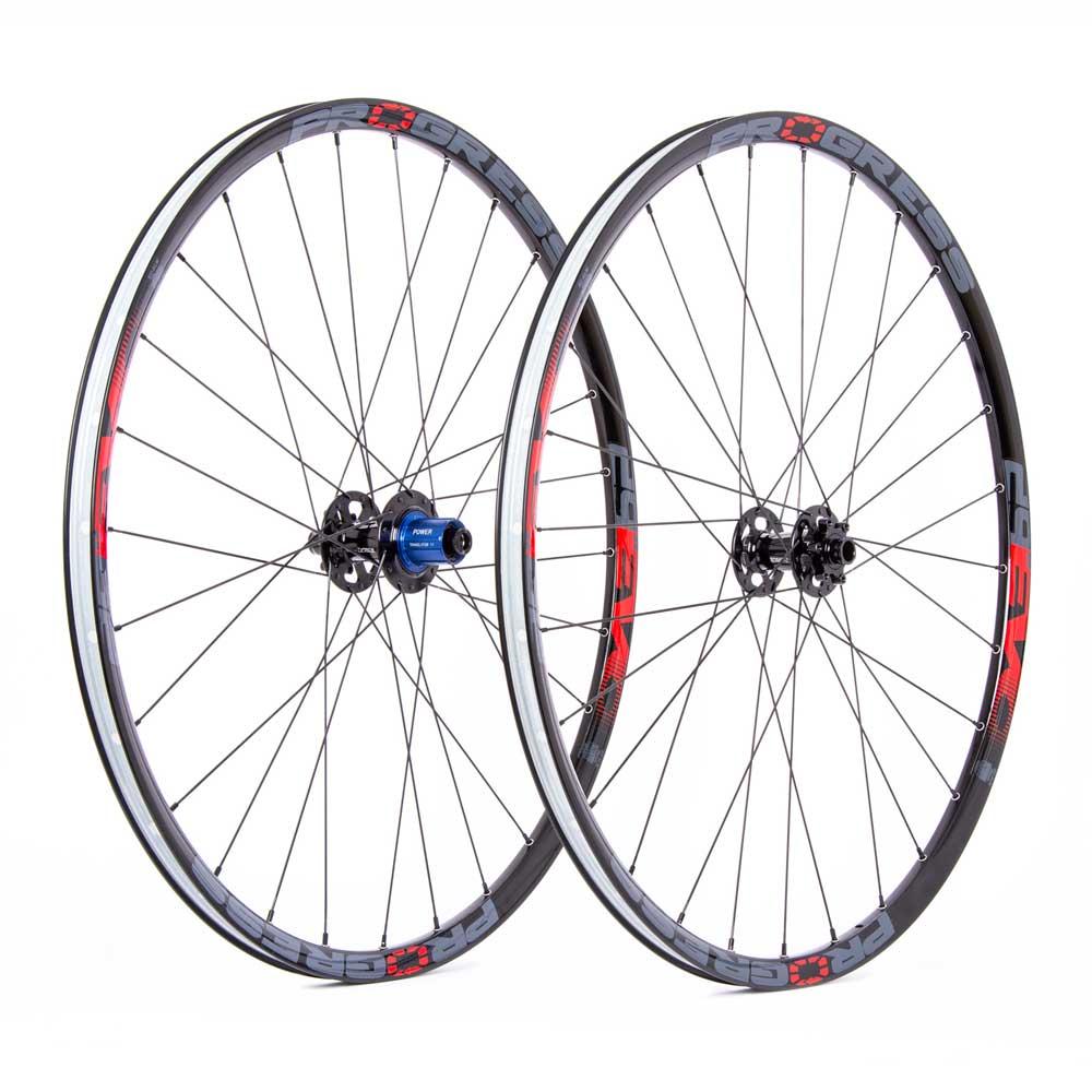 rader-progress-xcd-evo-29-set-15x110-y-12x148-boost-shimano, 452.95 EUR @ bikeinn-deutschland