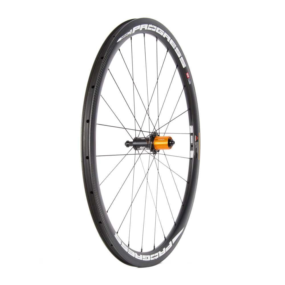 rader-progress-air-clincher-rear-shimano, 812.95 EUR @ bikeinn-deutschland