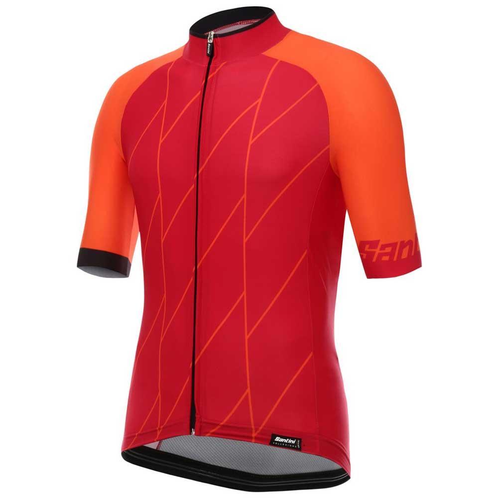 Santini Ace Orange buy and offers on Bikeinn 078483f55