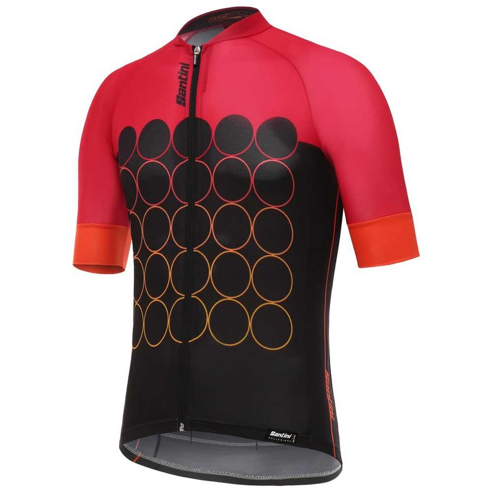 Santini Airform 3.0  Cycling Short sleeve jersey