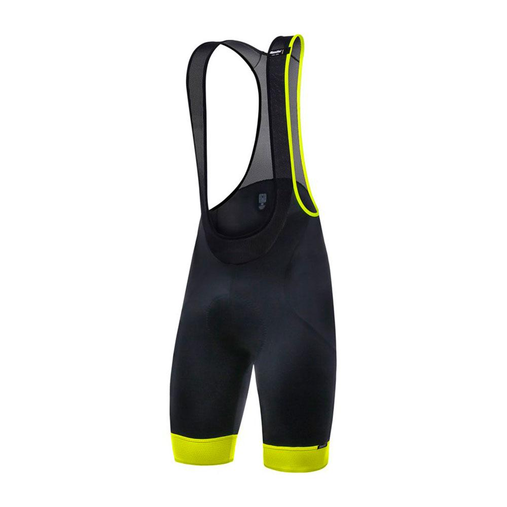 Santini Scatto Black buy and offers on Bikeinn 18d97d3a6