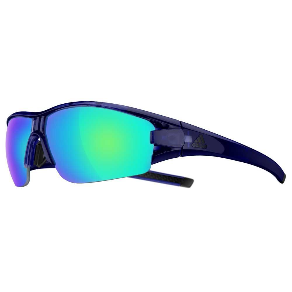 769a49373a adidas Evil Eye Halfrim L Blue buy and offers on Bikeinn